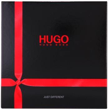 Hugo Boss Hugo Just Different set cadou 2
