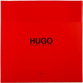 Hugo Boss Hugo Red darilni seti 2