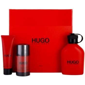 Hugo Boss Hugo Red darilni seti