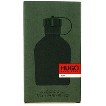 Hugo Boss Hugo Eau de Toilette for Men 3