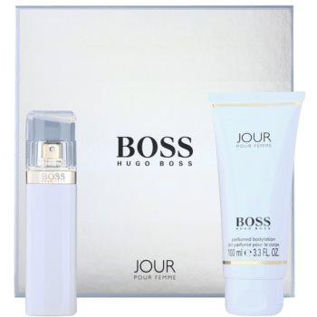 Hugo Boss Boss Jour Pour Femme darilni set