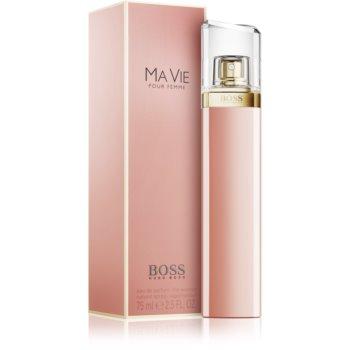 Hugo Boss Boss Ma Vie parfémovaná voda pro ženy 1