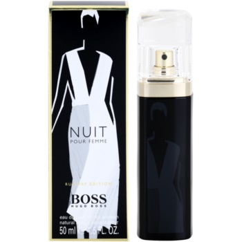 Hugo Boss Boss Nuit Pour Femme Runway Edition 2015 Eau de Parfum für Damen