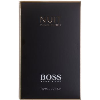 Hugo Boss Boss Nuit Pour Femme zestawy upominkowe 1