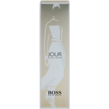Hugo Boss Boss Jour Pour Femme Runway Edition 2015 парфюмна вода за жени 4