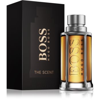 Hugo Boss Boss The Scent after shave para homens 1