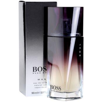 Hugo Boss Boss Soul Eau de Toilette for Men 1