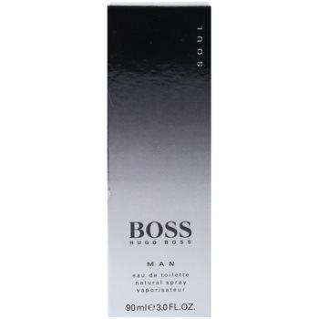 Hugo Boss Boss Soul Eau de Toilette for Men 4