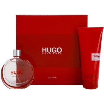 Hugo Boss Hugo Woman (2015) подаръчни комплекти