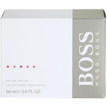 Hugo Boss Boss Woman Eau de Parfum für Damen 4