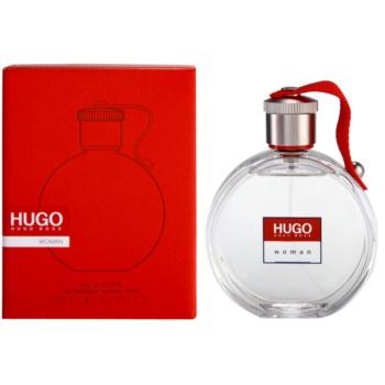 Hugo Boss Hugo Woman eau de toilette nőknek
