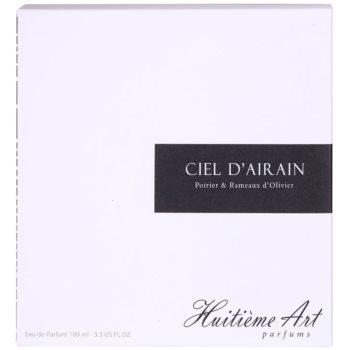 Huitieme Art Parfums Ciel d'Airain parfumska voda uniseks 4