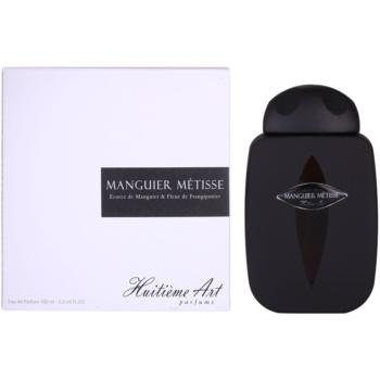 Fotografie Huitieme Art Parfums Manguier Metisse parfemovaná voda unisex 100 ml