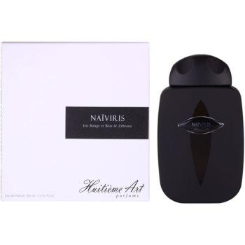 Fotografie Huitieme Art Parfums Naiviris parfemovaná voda unisex 100 ml