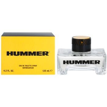 Hummer Hummer Eau de Toilette pentru bărbați