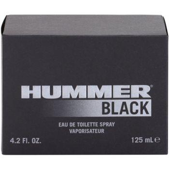 Hummer Black toaletna voda za moške 3