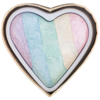 I Heart Revolution Unicorns Heart Highlighter 10 g