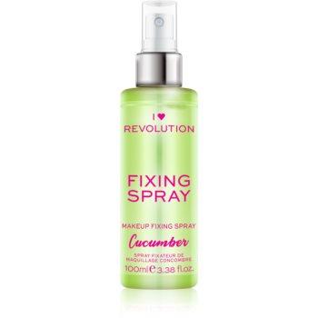 I Heart Revolution Fixing Spray fixator make-up