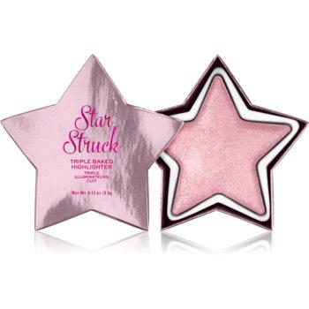 I Heart Revolution Star of the Show iluminator compact imagine produs