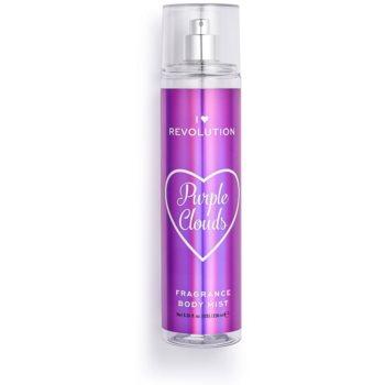 I Heart Revolution Body Mist spray de corp racoritor pentru femei