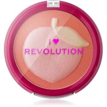 I Heart Revolution Fruity fard de obraz compact poza noua