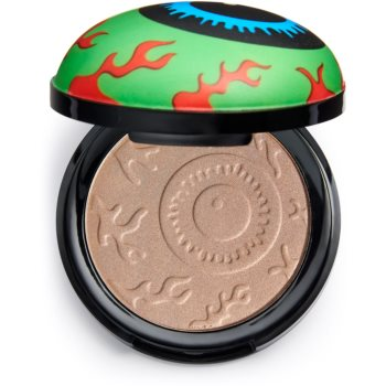 I Heart Revolution Eyeball Highlighter Pudra compacta ce ofera luminozitate imagine produs