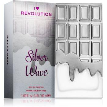 I Heart Revolution Silver Wave Eau de Parfum pentru femei imagine