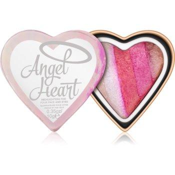 I Heart Revolution Angel Heart iluminator