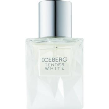Iceberg Tender White eau de toilette pentru femei 50 ml
