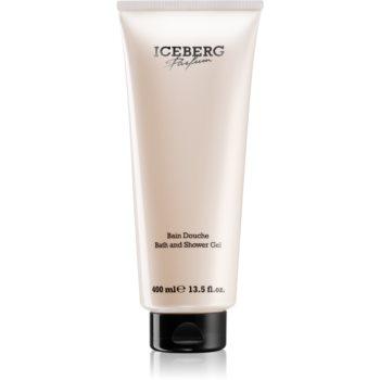 Iceberg Parfum For Women Dusch- und Badgel 400 ml