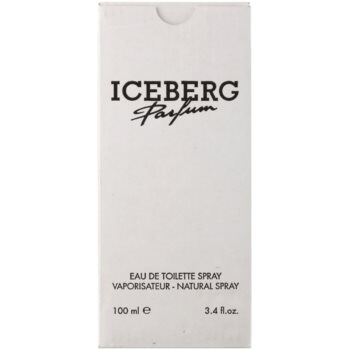 Iceberg Parfum For Women тоалетна вода тестер за жени 1
