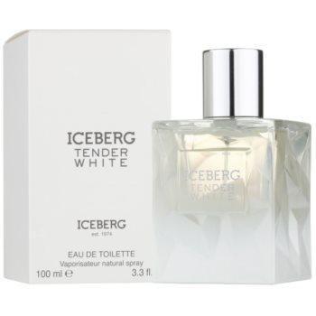 Iceberg Tender White Eau de Toilette für Damen 2