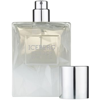Iceberg Tender White Eau de Toilette für Damen 4