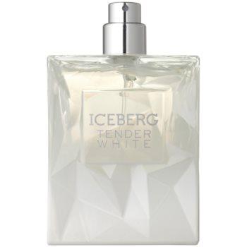 Iceberg Tender White toaletní voda tester pro ženy
