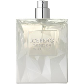 Iceberg Tender White тоалетна вода тестер за жени