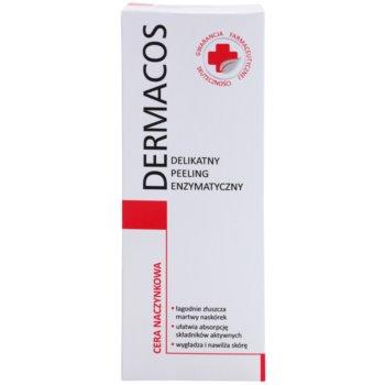 Ideepharm Dermacos Capillary sanftes enyzmatisches Peeling 2