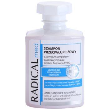 Ideepharm Radical Med Anti-Dandruff sampon anti-matreata  300 ml