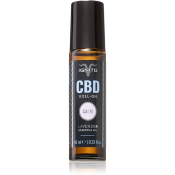 Ignite CBD Lavender 1000mg ulei esențial roll-on