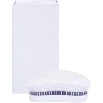 Image of ikoo Classic Pocket Hair Brush White