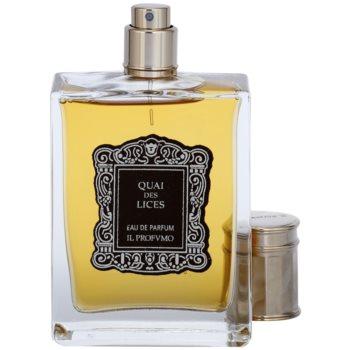 IL PROFVMO Le Quai des Lices Eau de Parfum unisex 3