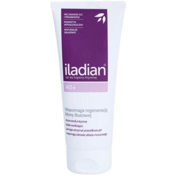 Iladian 40+ Gel für die intime Hygiene
