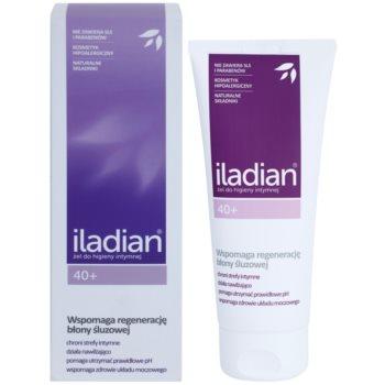 Iladian 40+ Gel für die intime Hygiene 1