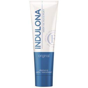 Indulona Original поживний крем для рук