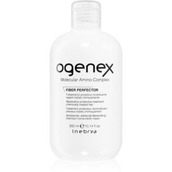 Inebrya Ogenex tratament de reinnoire pentru parul tratat chimic