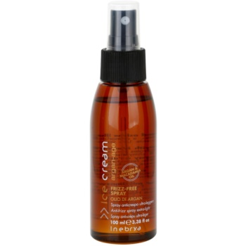 Inebrya Argan-Age spray ultra light anti-electrizare