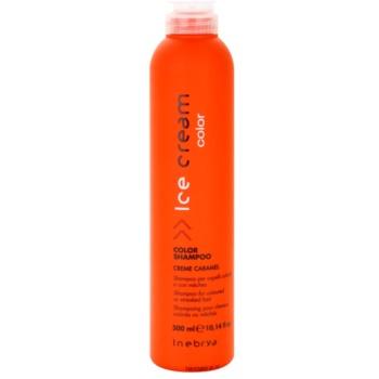 Fotografie Inebrya Color šampon pro barvené a melírované vlasy 300 ml