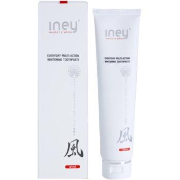 Iney Wind мульти-активна відбілююча зубна паста 1