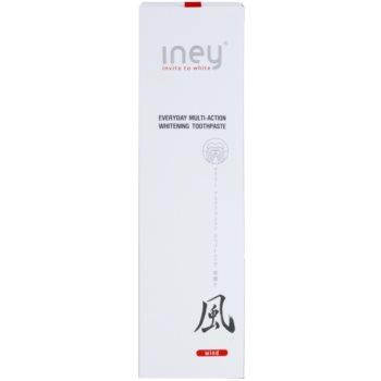 Iney Wind мульти-активна відбілююча зубна паста 2