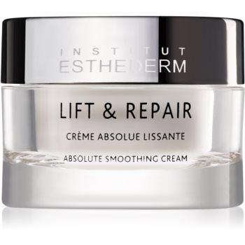Institut Esthederm Lift & Repair Absolute Smoothing Cream crema tonifianta pentru o piele mai luminoasa poza noua