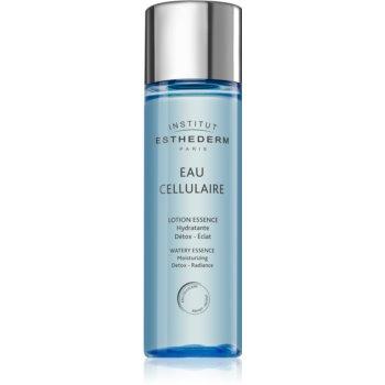 Institut Esthederm Cellular Water Watery Essence esenta faciala cu apă celulară